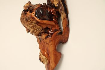 Wood Sculpture Ukraine